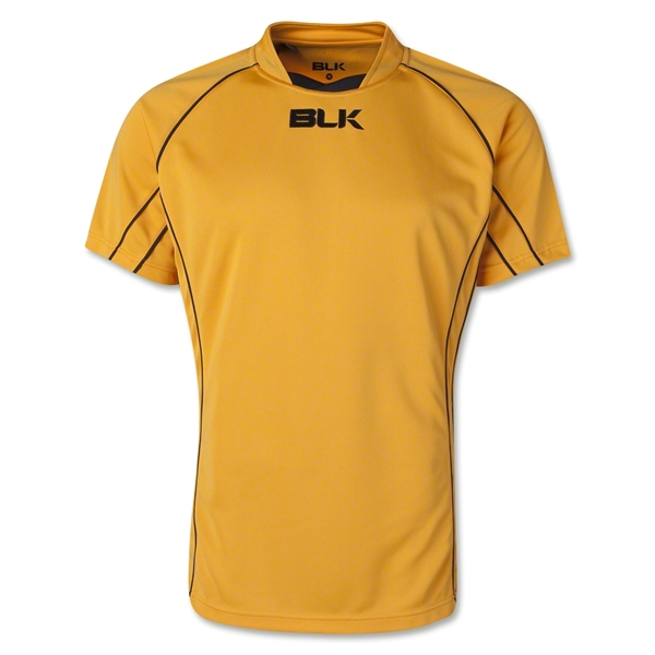 BLK Icon Jersey (Gold)