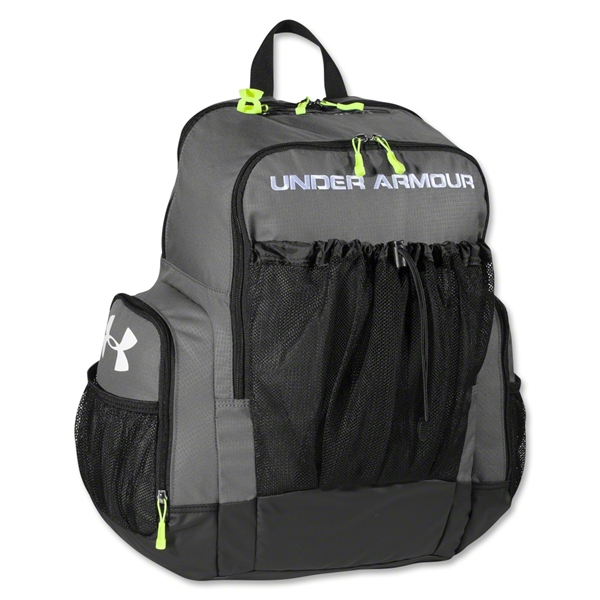 Under Armour Striker II Backpack (Dk Grey)