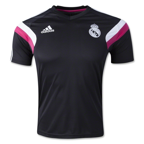 Real Madrid 14/15 Training Jersey