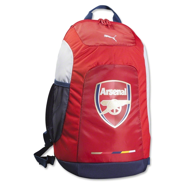 Arsenal Graphic Backpack