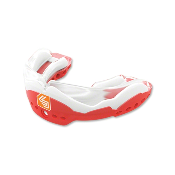 Shock Doctor Ultra2 STC Convertible Mouthguard (Red)