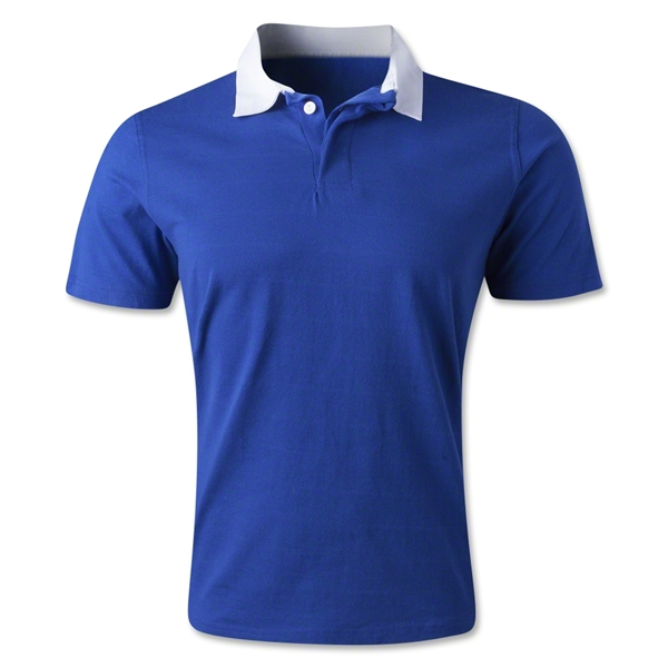 Retro Jersey (Royal)