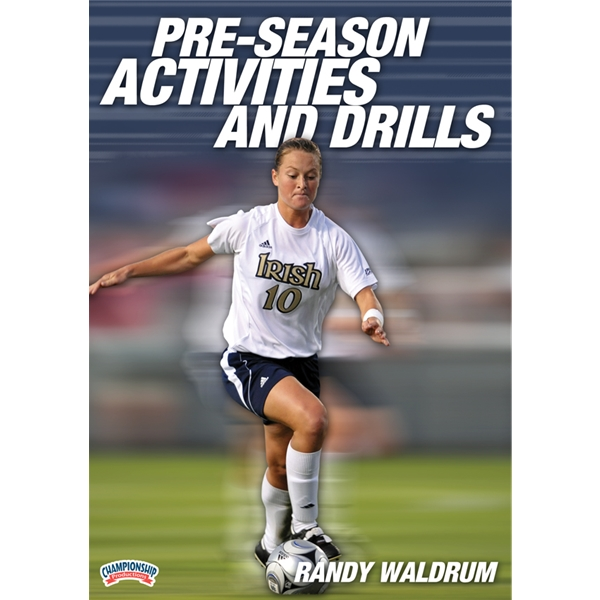 Preseason Activities and Drills DVD