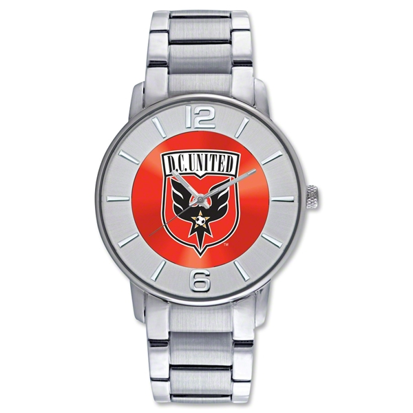 DC United All Pro Watch