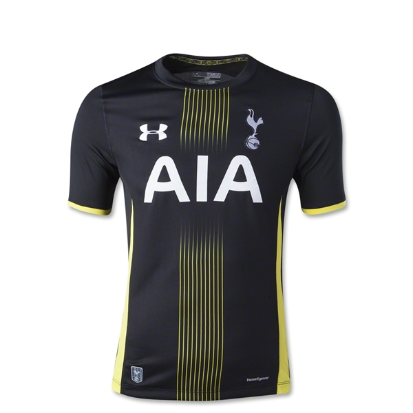Tottenham 14/15 Away Youth Soccer Jersey