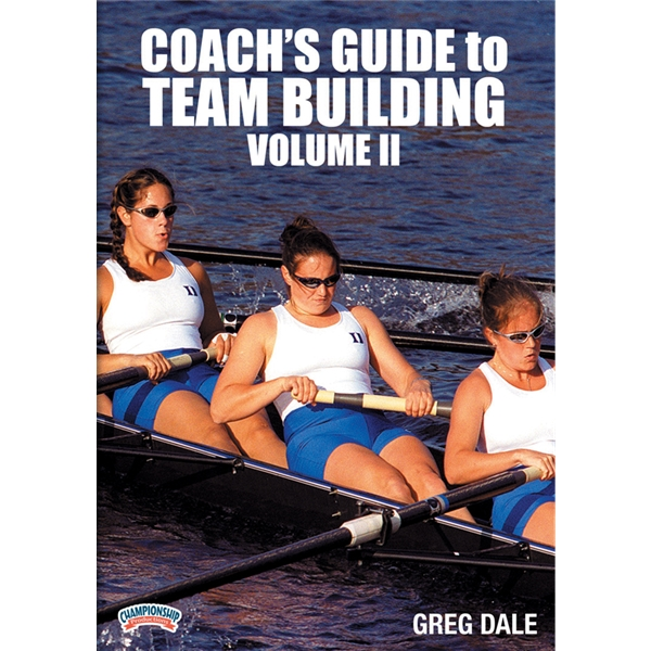Coach's Guide to Team Building Volume Two DVD