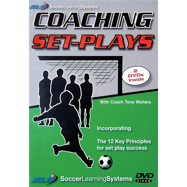 Coaching Set Plays DVD