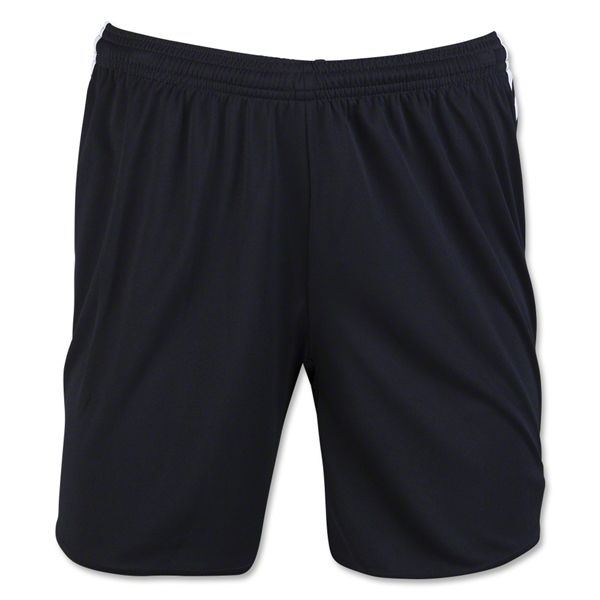 adidas Women's Regista 14 Short (Blk/Wht)