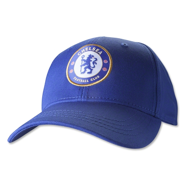 Chelsea Core Cap (Royal)