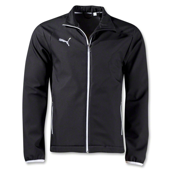 PUMA Pulse Coach Jacket (Black)