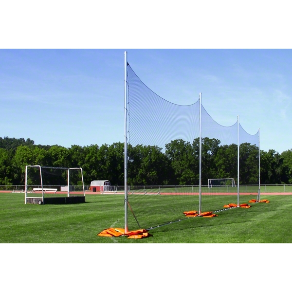 Kwik Goal Portable Backstop