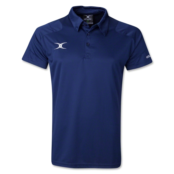 Gilbert Vapour Performance Polo (Navy)