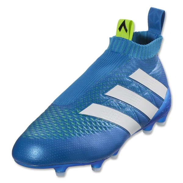 info for f7cd4 22119 New. adidas ACE 16 Purecontrol Solar Green ...