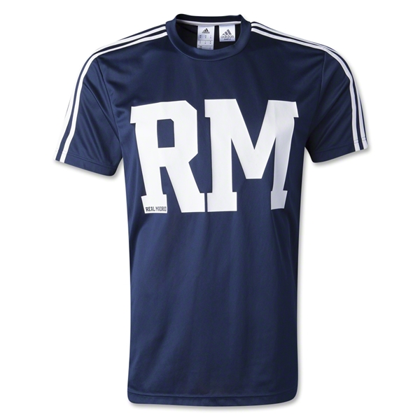 Real Madrid PES T-Shirt 2