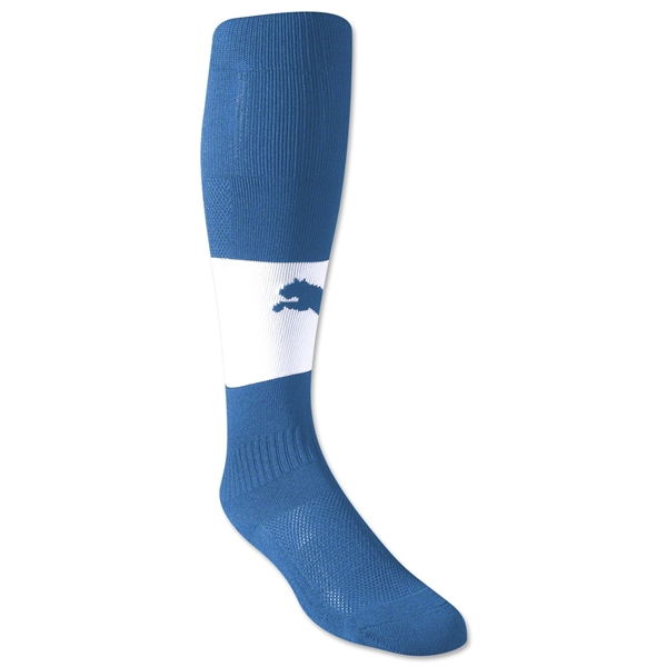 PUMA Power Tech Socks (Roy/Wht)