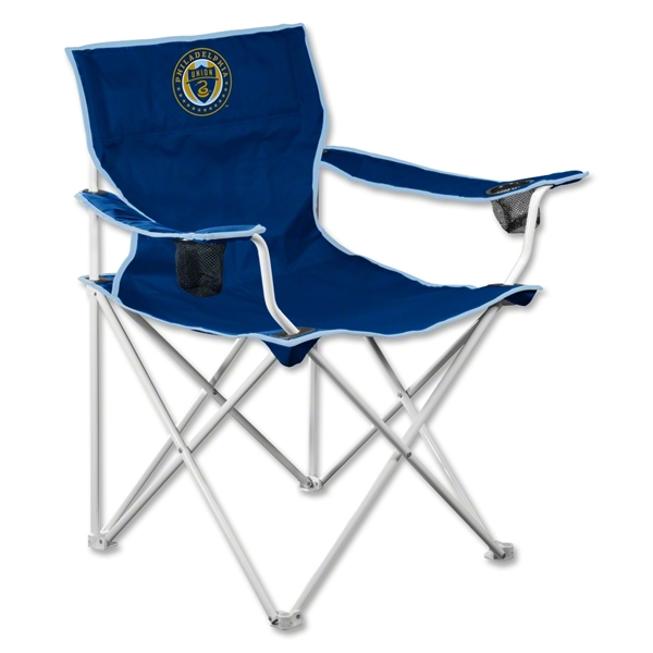 Philadelphia Union Deluxe Chair