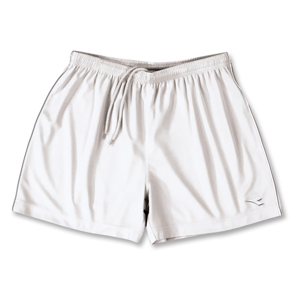 Diadora Women's Ermano Short (White)