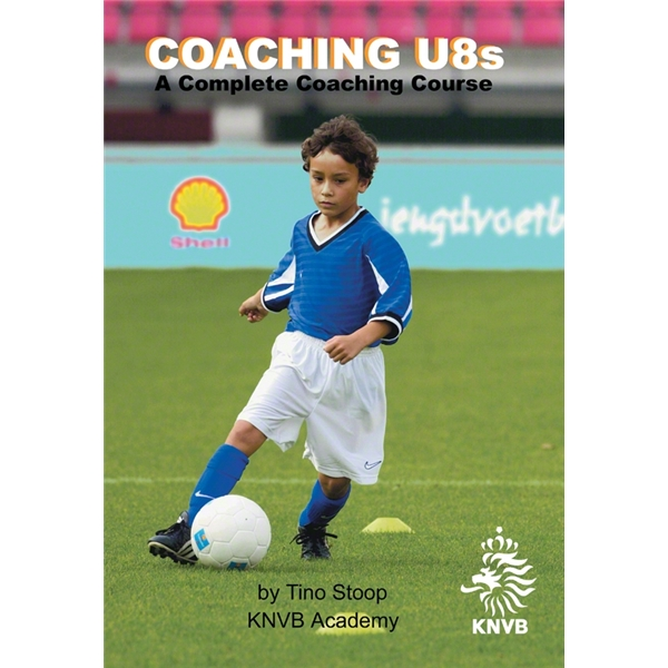Coaching U8's-A Complete Coaching Course