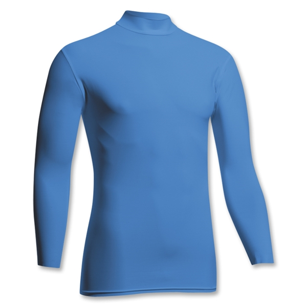 Power-Tek Compression LS Top (Sky)