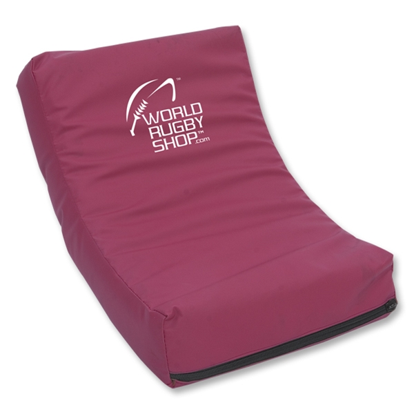 Medium Scrimmage Shield (Maroon)