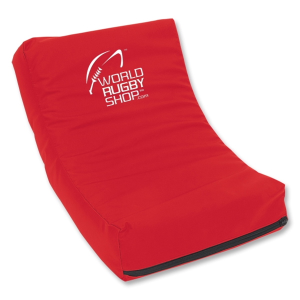 Medium Scrimmage Shield (Red)