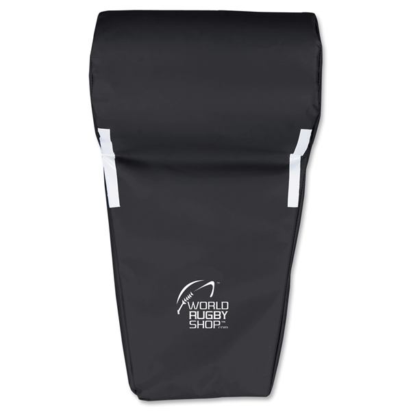 Varsity Rucking Shield (Black)