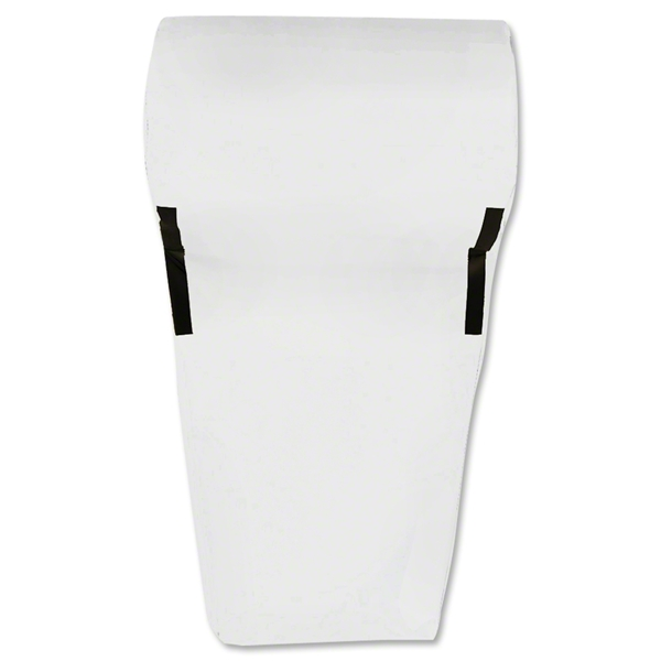 Varsity Rucking Shield (White)