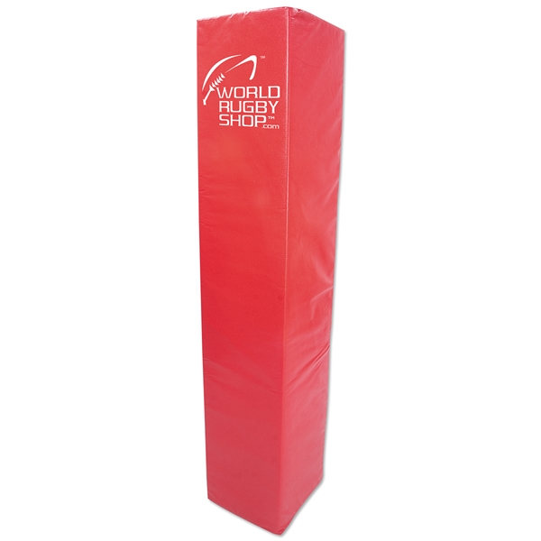 Goal Post Pad Square (Red)
