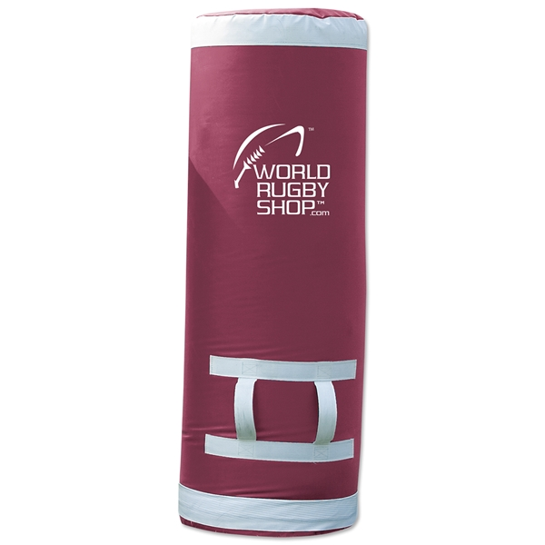 Big Pro Tackle Dummy (Maroon)