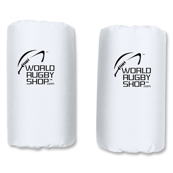 Practice Arm Pads (White)
