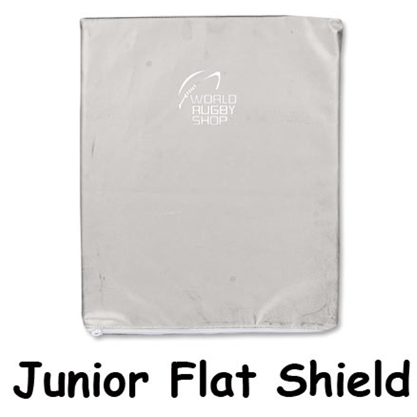 Junior Flat Shield (Gray)