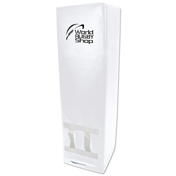 Square Agility Dummy (White)