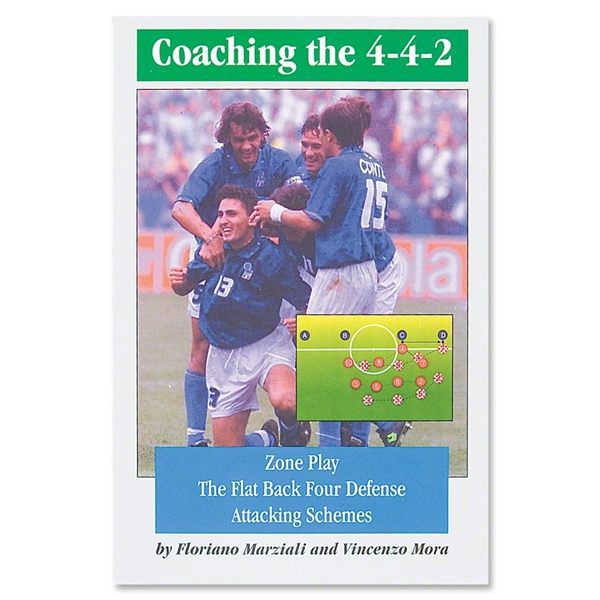 Coaching the Italian 442 and Zone Play