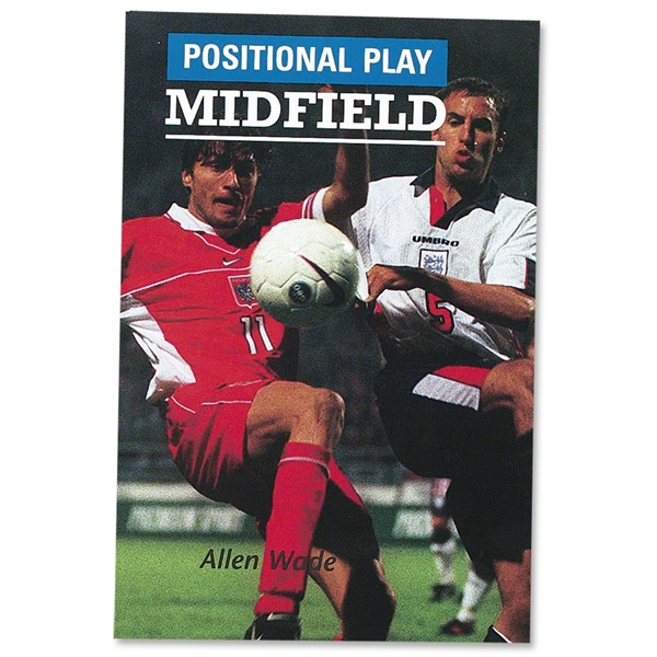 Midfielders by Allen Wade
