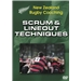 Scrum and Lineout Techniques DVD