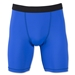 Men's Compression Shorts (Royal)