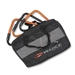 Hurdle Set in Bag (3 Black/3 Orange)