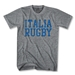 Ruckus Rugby Italy Vintage Rugby SS T-Shirt