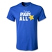 Future Rugby All Star Youth T-Shirt (Royal)