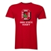 Ohio State Alumni Rugby Premier T-Shirt (Red)