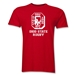 Ohio State Alumni Rugby Men's Fashion T-Shirt (Red)