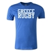 Greece Supporter Rugby T-Shirt (Royal)