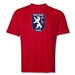 Utah Lions Rugby Performance T-Shirt (Red)