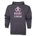 Rugby Fights Cancer Hoody (Dark Gray)
