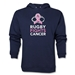 Rugby Fights Cancer Hoody (Navy)