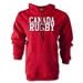 Canada Rugby Country Hoody