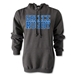 Greece Rugby Country Hoody