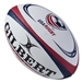 Gilbert USA Rugby Omega Match Rugby Ball