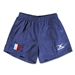 France Flag Kiwi Pro Rugby Shorts (Navy)