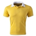 Retro Jersey (Yellow)